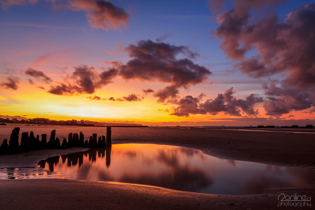 367-arromanches-sunset-02